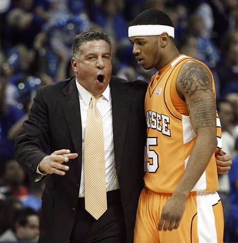 Tennessee Memphis Basketball
