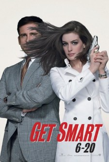 A worthy successor to Get Smart