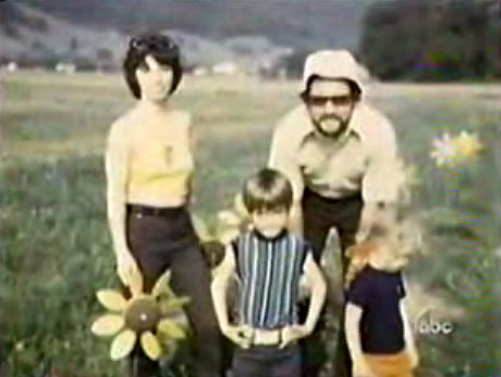 Taken from the ABC 20/20 special about Chris Mccandless when he was a young boy