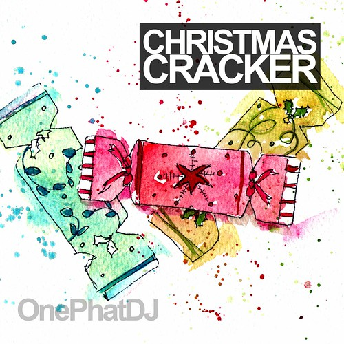 Christmas Cracker cover