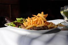 Steak-Frites