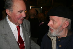 ? Michael Hogan and Leo Kersley
