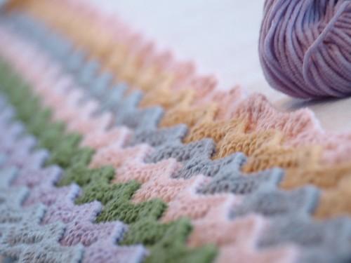 häkeln- crochet   rosa p.   Seite 5