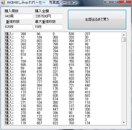 AKB48 Photobook Simulation 8