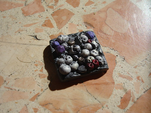 Basetta miniature warhammer