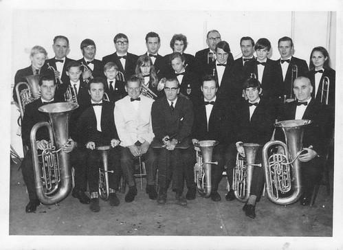 WS Band