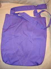 Bag - outside