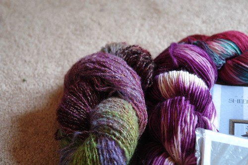 Yummy Yarns