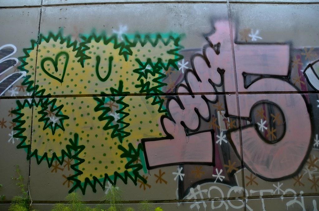 spf15 graffiti
