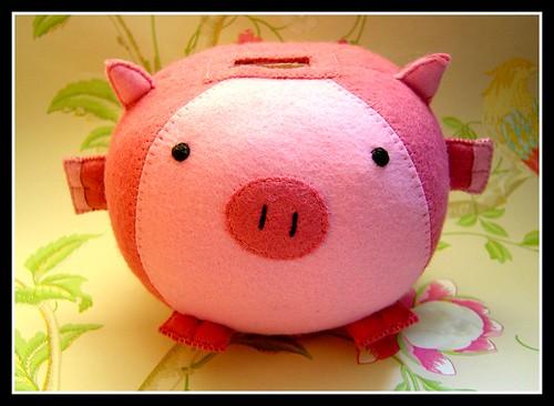 Piggy Me