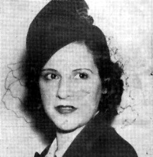 Billie Frechette