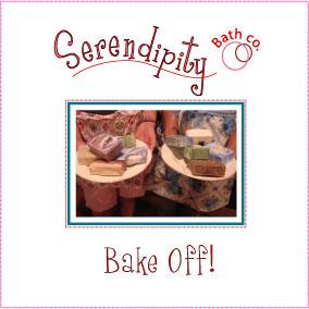 Serendipity Bake-off