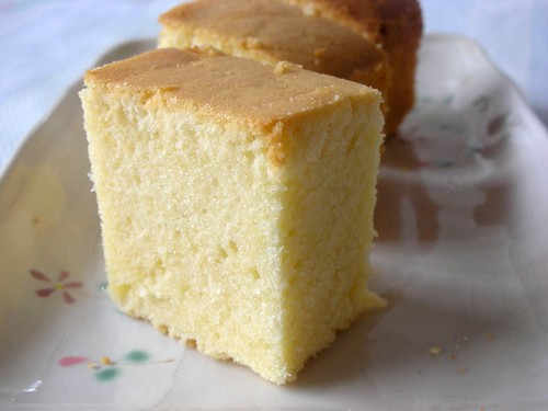 Cream Cheese Pound Cake Recipe Joy Of Baking: Held By Love, Baked From Scratch