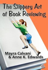 SLIPPERY ART OF BOOK REVIEWING