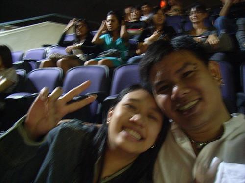 @ Jay Chou's 19th Jan concert