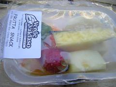 frutta snack