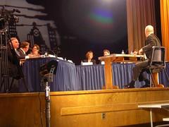 State Rep. debate