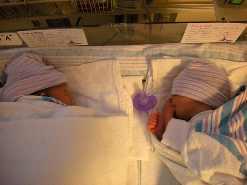 Together in NICU
