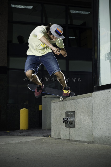 Tyler Mayer bs 180 ng