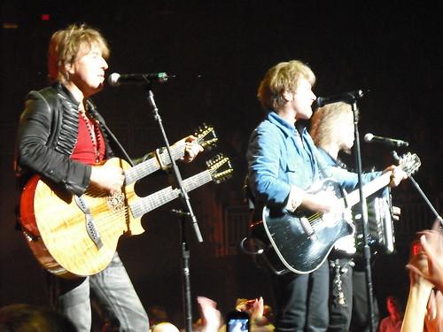 Bon Jovi por PirateTinkerbell.