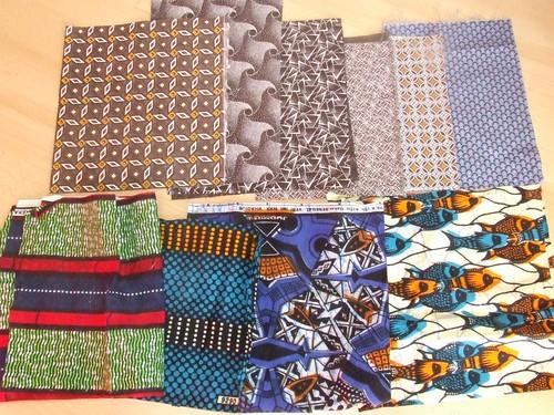 Karol Ann's African Fabrics