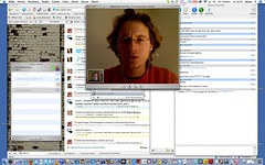 Video Conference With VMC
