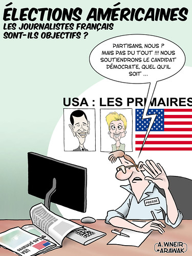 primaires USA
