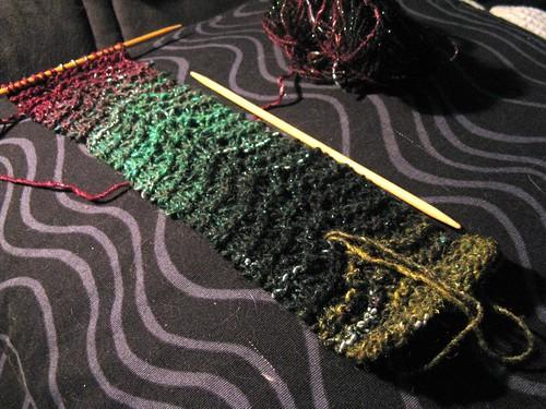 aurora headband #2