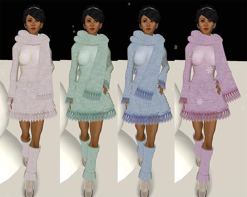 fashion vote - petit ange