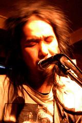 Suzuki Junzo @ Enban, Koenji