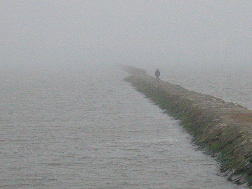 Crammond mist