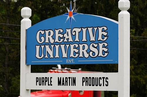 Purple Martin Products