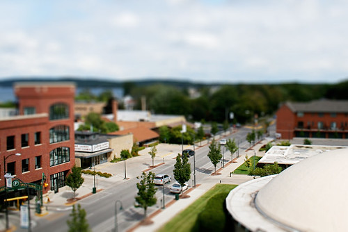 Traverse City Miniature 2