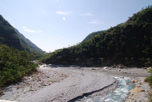 砂卡噹?道-溪流
