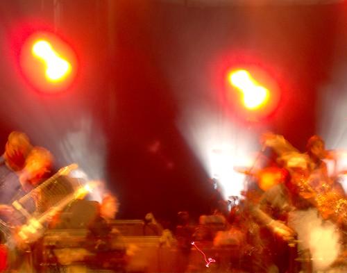 Wilco on Christie's flickr