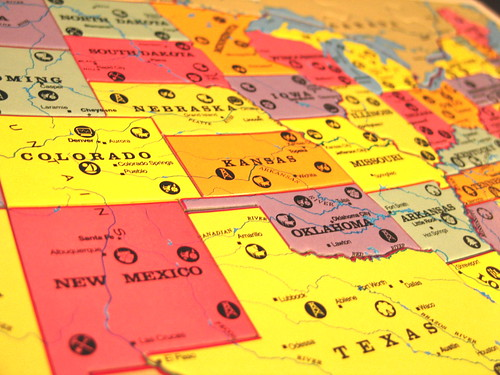 New Mexico To Minnesota, Minneapolis, Minnesota, January 2008,photo © 2008 by QuoinMonkey. All rights reserved.