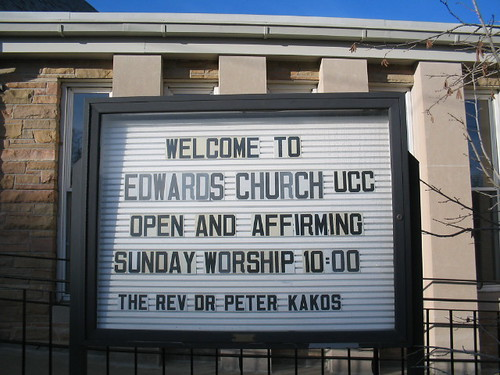 edwards church