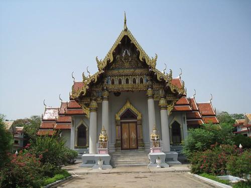Thai Monastery