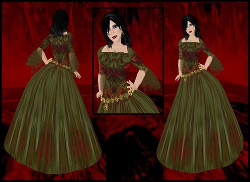 Kouse's Sanctum - Lady LeShelle