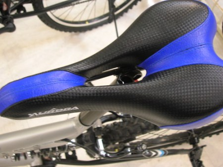 Sillin bicicleta mountain bike Aurora 750-TSX