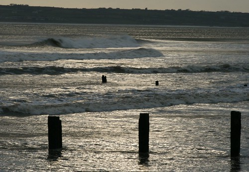 Waves in Youghal