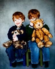 twin boys