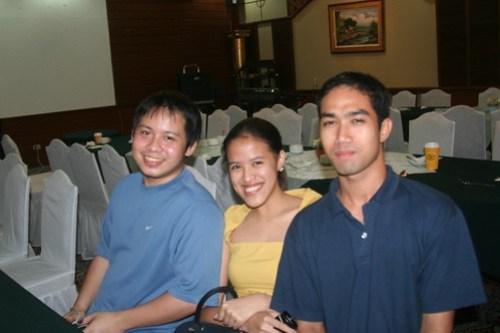 Manila Networking Night