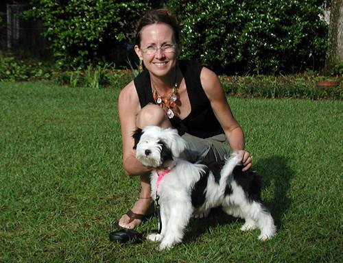 Dottie & Karen