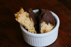Molly's macaroons