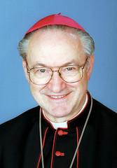 Bischof Dr. Alois Kothgasser