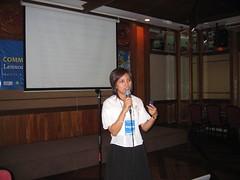 Ms Kruewan Chonlanai
