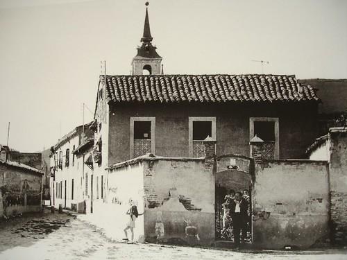 Calle Avellaneda desde Traves�a de Avellaneda