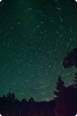 North Star Circa RMNP