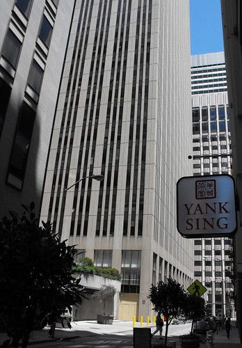 yank sing 1